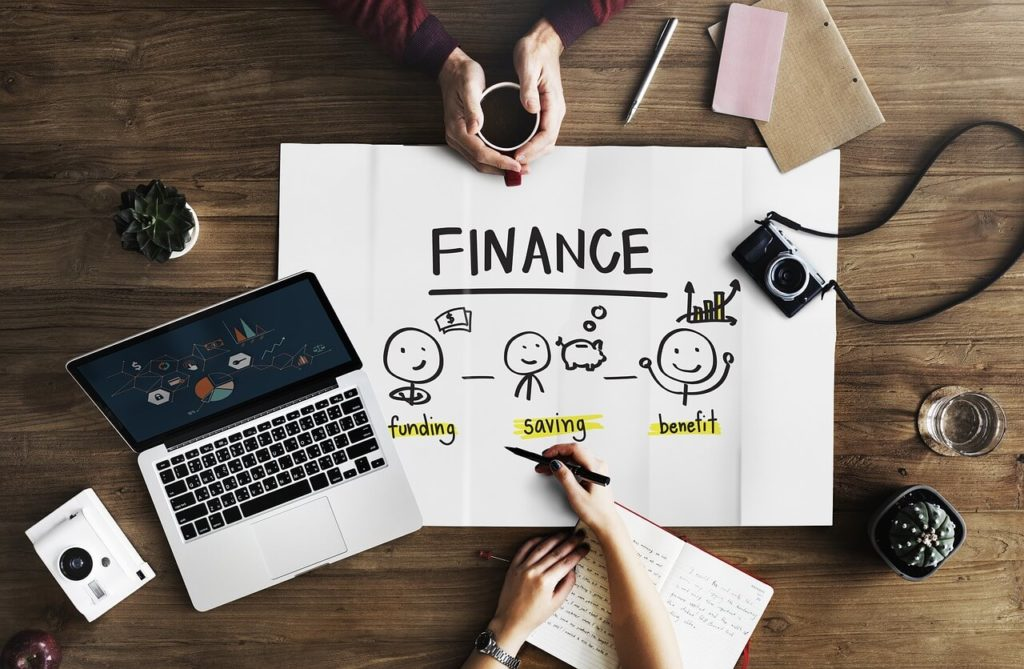 manage your finances as a family