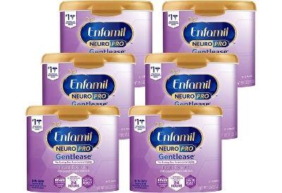 Baby Formula for Colic - Enfamil
